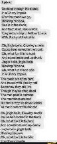 Lyrics to Funny Christmas Carols - Coolest Holiday Parties