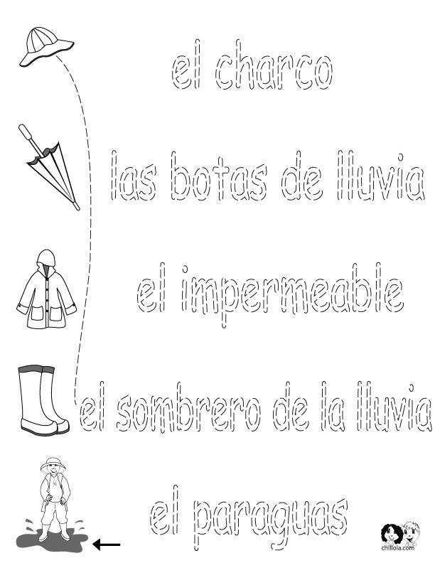 47 Best Spanish Images On Pinterest Spanish Classroom Spanish