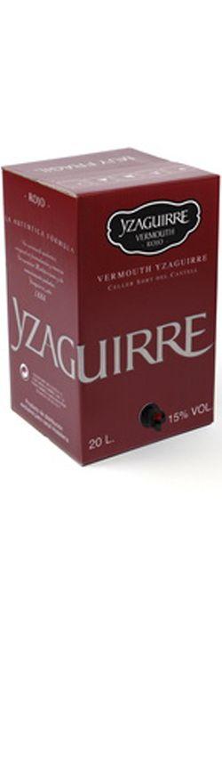 Yzaguirre - Gregorio Díez – Distribuidor de bebidas para hostelería en Valladolid