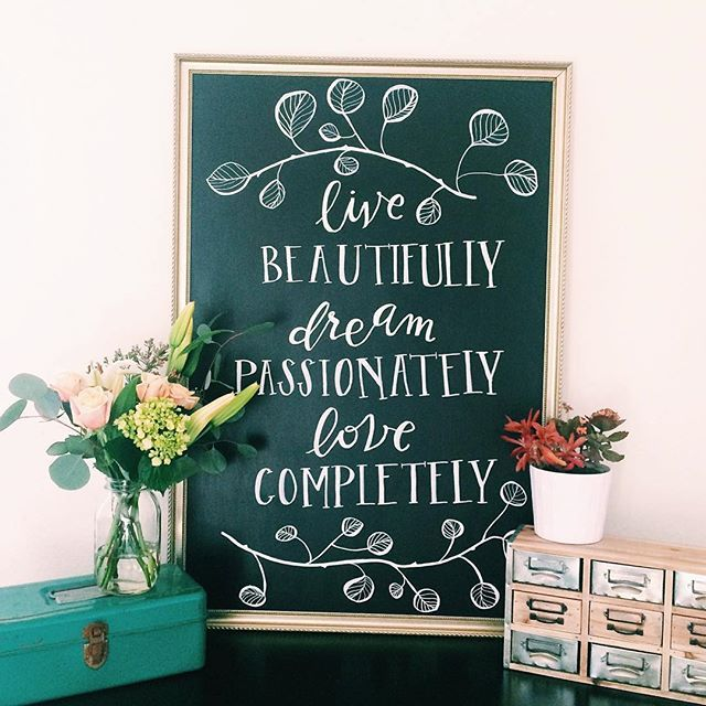Live beautifully, dream passionately, love completely! http://www.ohmaiartcreations.com/