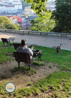 Lisboa Cool - Visitar - Miradouro Torel