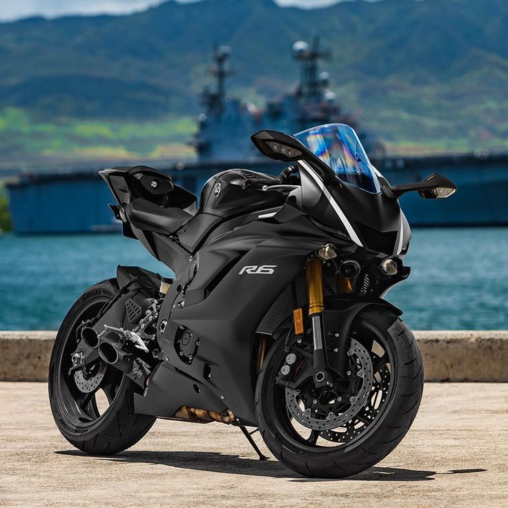 "3,277 Likes, 25 Comments - 5e11even Digital Media (@5e11even) on Instagram: ""The new 2017 R6 is beast looking in black! The only black one on Oahu so far. wide version on FB…"""
