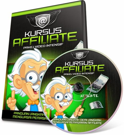 Positifkan Jiwa: Segmen 18: Apa itu Affiliate? http://www.klikjer.com/members/idevaffiliate.php?id=9079_44