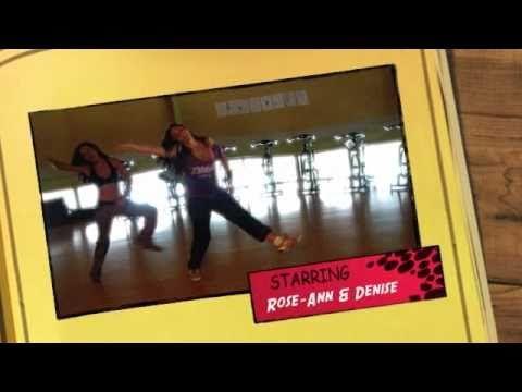 ZUMBA - Burlesque - by Arubazumba Fitness  TheRoseAnn   Subscribe  45 videos