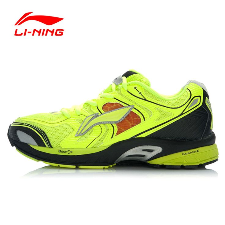 LI-NING Outdoor Running Shoes Men Lace Up Breathable 3M Reflective Stability Cushioning Sneakers Sport Shoes ARGJ001 XYP258 #clothing,#shoes,#jewelry,#women,#men,#hats,#watches,#belts,#fashion,#style