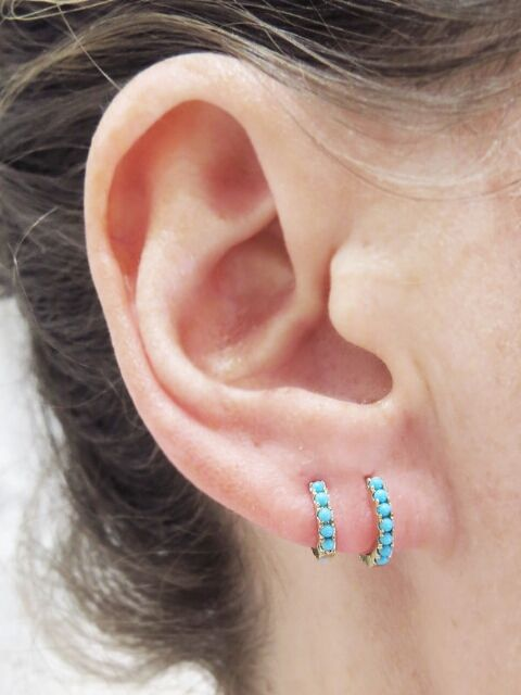 Maria Tash Jewelry - Single Earrings