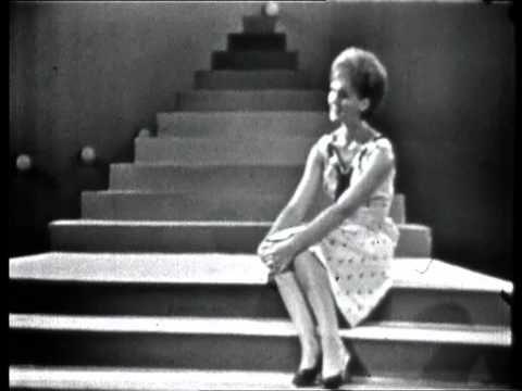 1964 Helena Vondráčková - Červená řeka