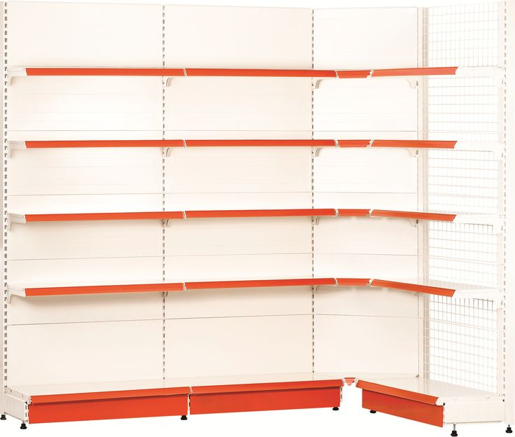 MARKET WALL UNIT DISPLAY SYSTEMS