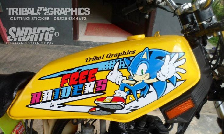 Sticker Yamaha King #TribalGraphics #CuttingSticker #3DCuttingSticker #Decals #Vinyls  #Stripping #StickerMobil #StickerMotor #StickerTruck #Wraps  #AcrilycSign #NeonBoxAcrilyc #ModifikasiMobil #ModifikasiMotor #StickerModifikasi  #Transad #Aimas #KabSorong #PapuaBarat