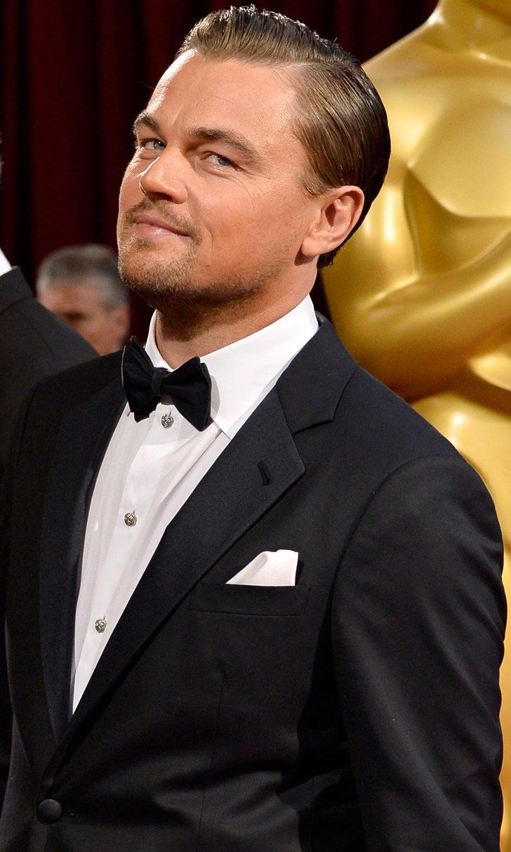 Pin for Later: Leonardo DiCaprio Is Reportedly Dating Model Nina Agdal