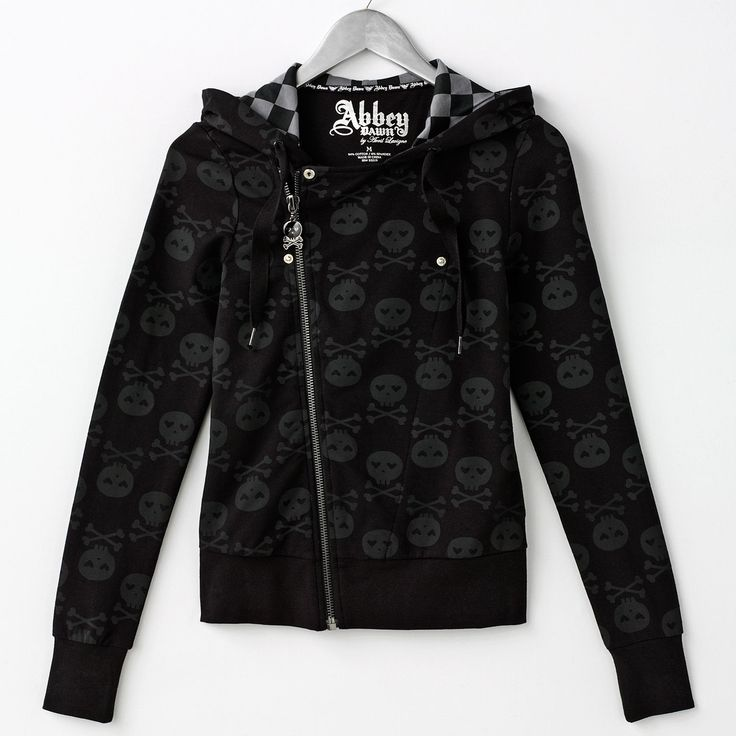 Hoodies | Abbey Dawn hoodies - Avril Lavigne Photo (17645849) - Fanpop fanclubs