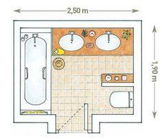 планировка ванной комнаты 12 лучших - Поиск в Google