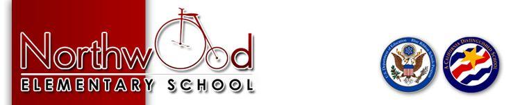 Northwood Elementary School - Online Math Textbooks