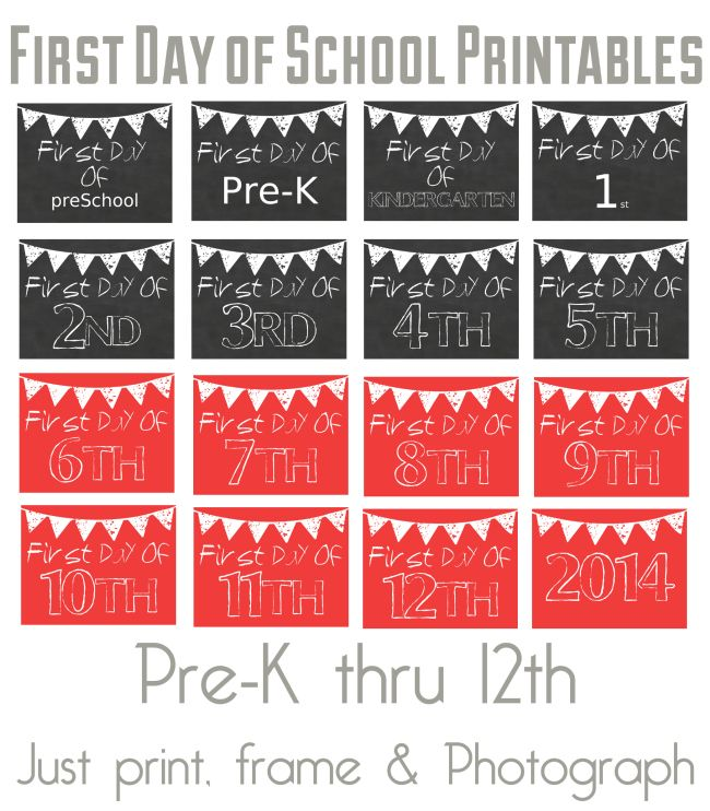 89 best PreK Beginning of School Year images on Pinterest - copy pre kindergarten certificate printable