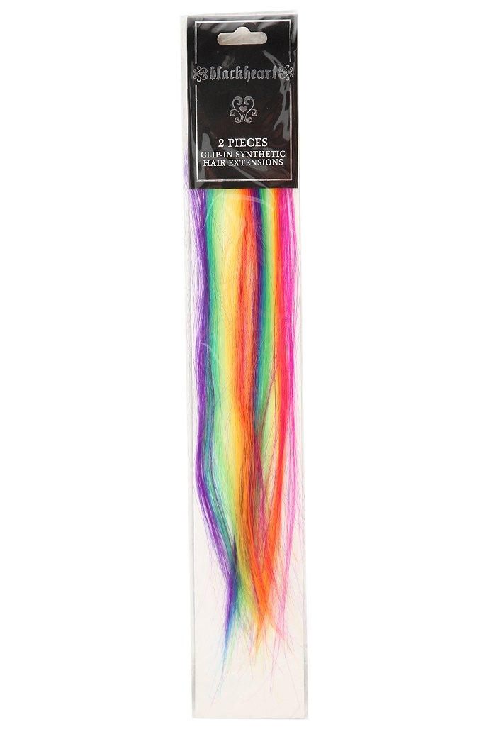 99 best hair extensions clip ins images on pinterest blondes rainbow hair extensions pmusecretfo Choice Image