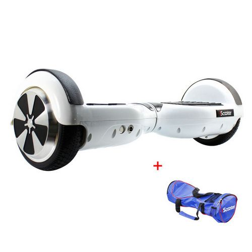 Amazing #Hoverboard Bluetooth, 2_Wheel Smart Balance #Electric_scooters are available on #Wooguu_Hoverboard online store. These are Using temperature 10-degree centigrade -40-degree centigrade and it automatically begin Low battery protection when a battery is lower than 10%.