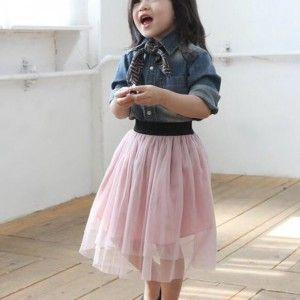 Rok Ariël – Domino Kinderkleding