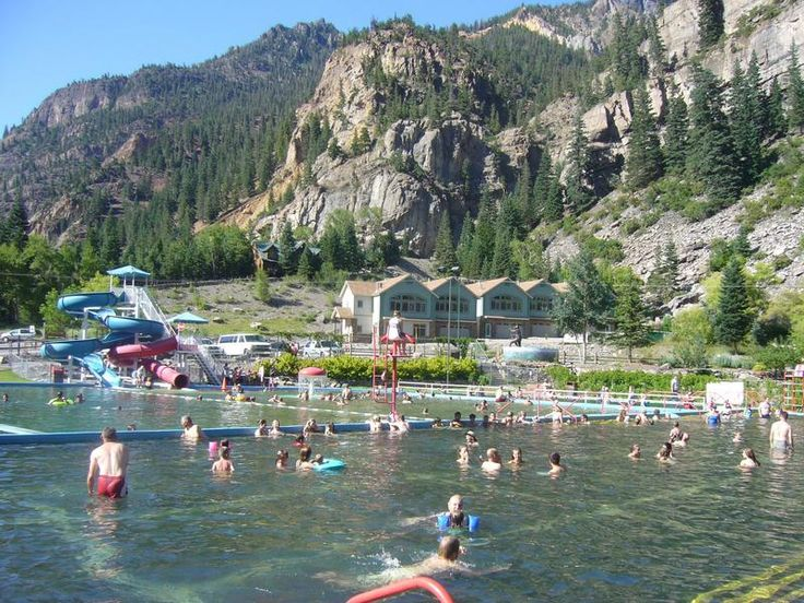 Best 25 Ouray Colorado Ideas On Pinterest Canyon