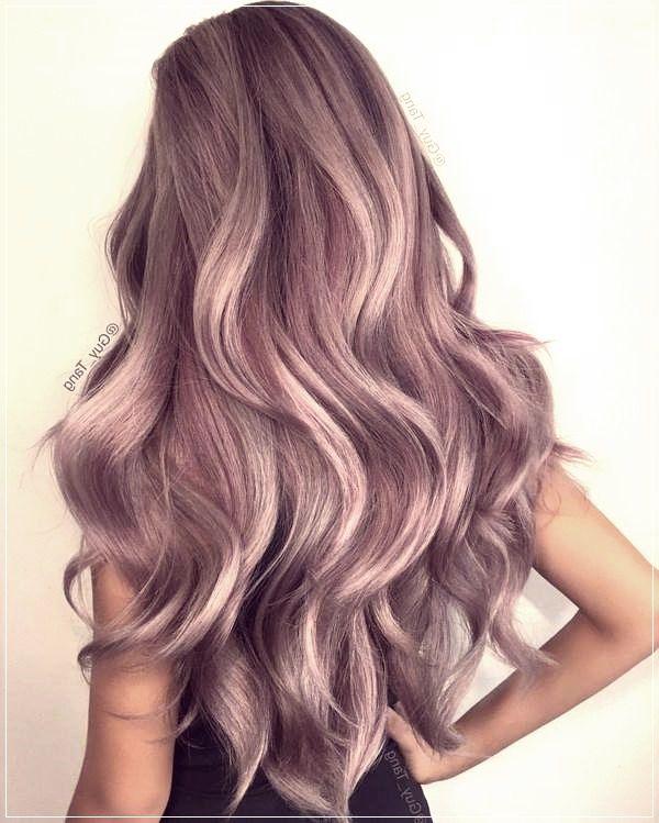 Fashion Hair Dye 2019 2020 The Most Modern Hair Colorshort And Curly Haircuts Hair Styles Stylish Hair Stylish Hair Colors