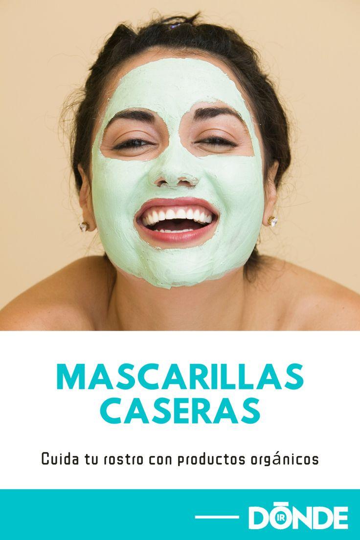 Aprovecha el tiempo mientras haces home office y aplica estas mascarillas que te ayudarán a cuidar tu rostro Self Care, Make Up, Tips, Beauty, Take Care, Yogurt Face Mask, Humectant, Oily Skin, At Home Spa