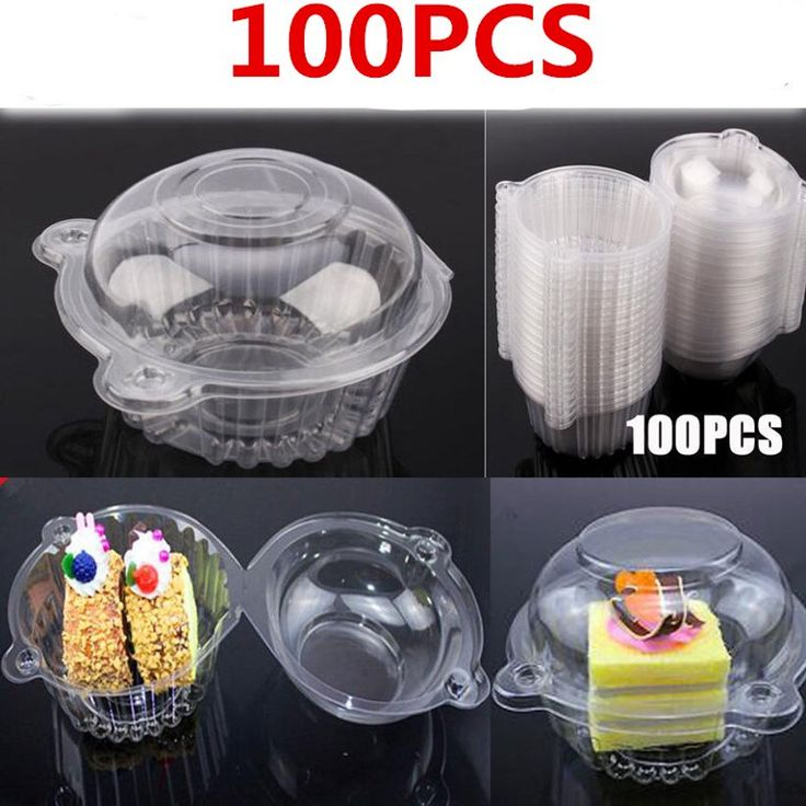 disposable bundt cake containers