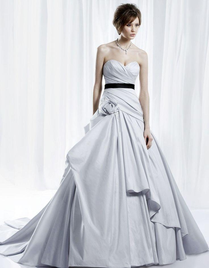 9 besten trouwkleedjes Bilder auf Pinterest   Google-Suche, 15 Jahre ...