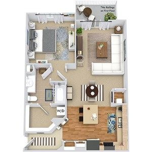 Bexley Village at Concord Mills | Apartments in Concord, NC |