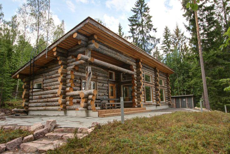 Hawkhill Villa Maria - Nuuksio National Park Finland