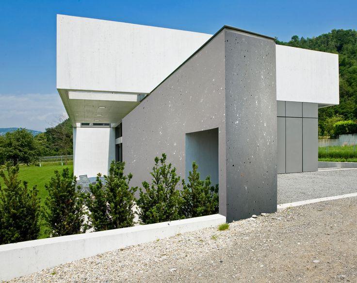 1000 images about recubrimientos especiales exteriores on pinterest gardens tes and sons - Recubrimientos de fachadas ...