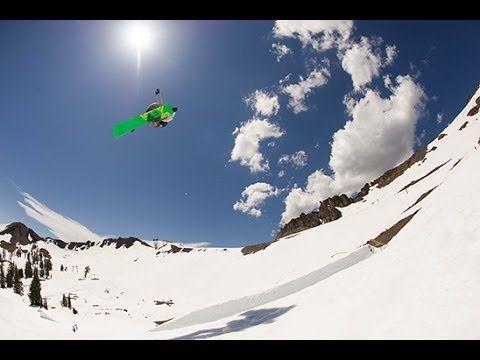 https://www.pinterest.com/lufelive/snowboarding-videos-ll/ Peace Park presented by Mountain Dew
