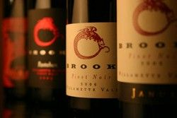 Brooks Wines