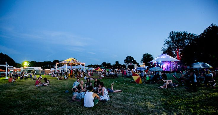 What does it take to photograph the V Festival? 12 DSLRs and 100GB for starters