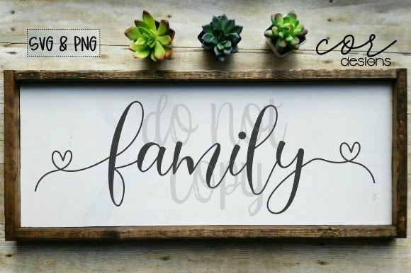 Download Family SVG & PNG Digital File in 2020 | Svg, Svg files for ...