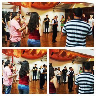 Aula de Vanera, Class Dance Vanera