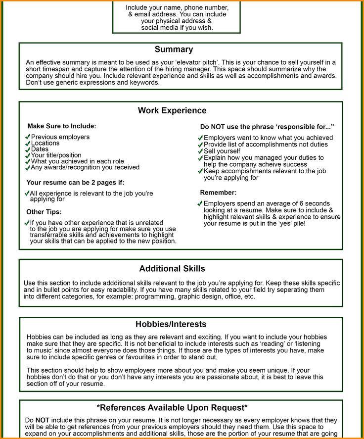 30 social Worker Resume Summary Resume skills, Resume