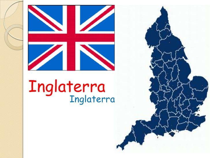 Inglaterra<br />Inglaterra<br />