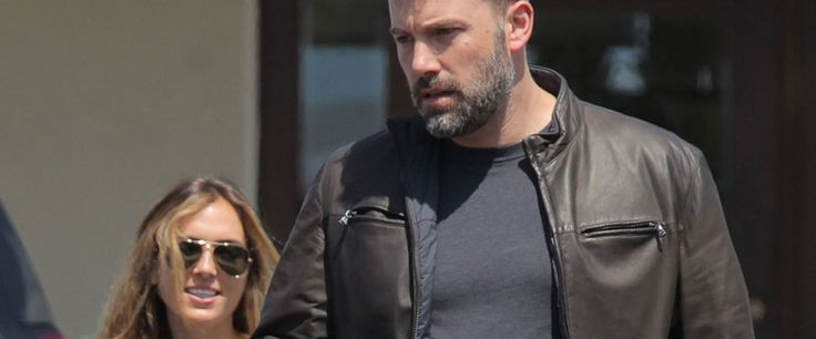Was Ben Affleck Dating His Nanny? | CLEO Singapore