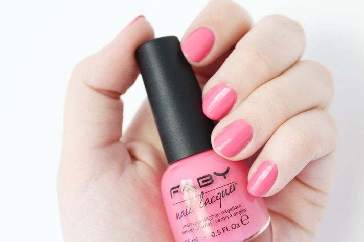 FABY // Nail Lacquers | Review + Swatches - CassandraMyee