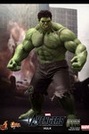 Hot Toys The Avengers Hulk 1/6 Scale Figure