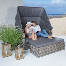 17 best ideas about polyrattan on pinterest polyrattan. Black Bedroom Furniture Sets. Home Design Ideas