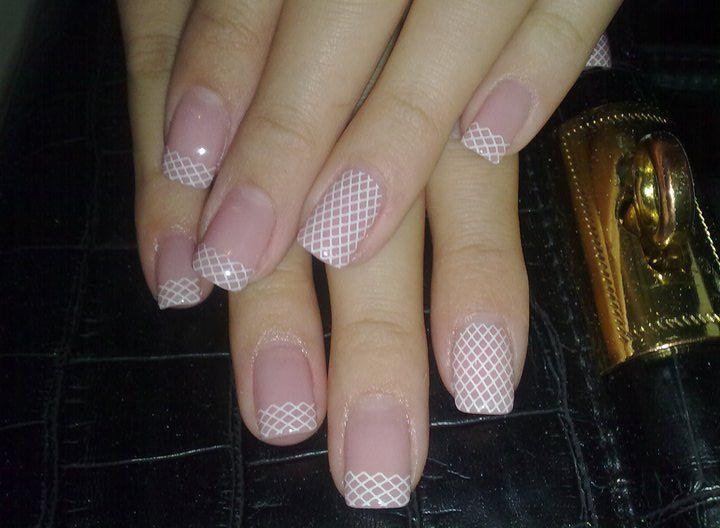 UV Gel Nails