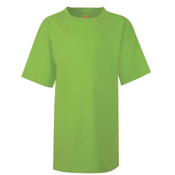 5% OFF for SHARING Hanes Unisex Nano-T Kinder-T-Shirt