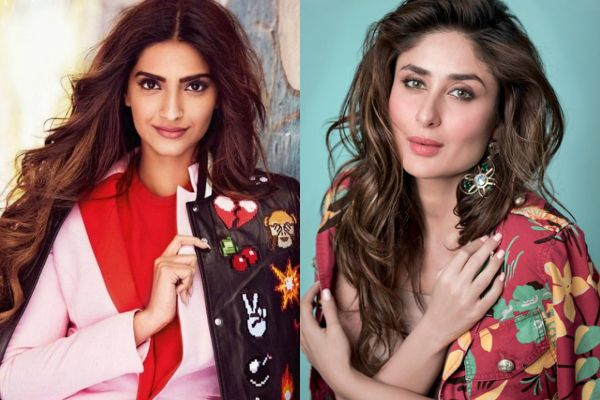 Sonam Kapoor - There Is No Cat-fight With Kareena Kapoor Khan