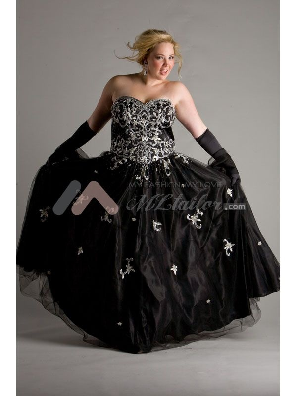 71 best ball gowns wigs masks and more images on for Alternative plus size wedding dresses