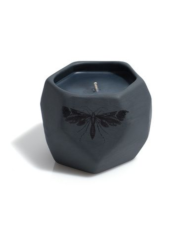 Orange Blossom & Pale Musk Candle // artisan hand crafted