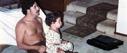 Valiente es el que no la prueba Pablo Escobar