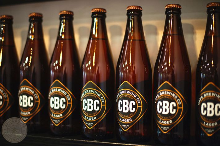 CBC Lager comprises of imported speciality malt, aroma hops, special cultured Lager yeast and clear Paarl mountain water. These lend to a malty and hoppy, fresh crisp and elegant taste! A crisp, hoppy and generous Craft Lager. We hope to see you soon at one of our tasting stations sharing in the passion with us: info@capebrewing.co.za #SpiceRoutePaarl #CBC #CapeBrewingCompany #CraftBeer #Lager