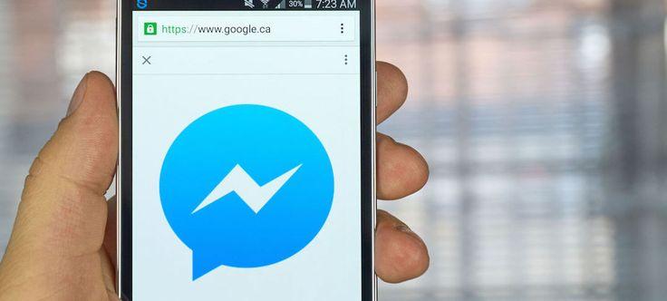 Sur Messenger les messages chiffrés sont en principe illisible par toute autre personne que la personne qui a envoyé le message et celle qui l'a reçu.
