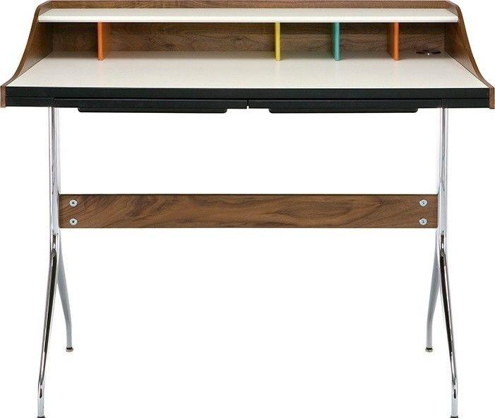 Школьная мебель для дома – оригинальный элемент дизайна интерьера