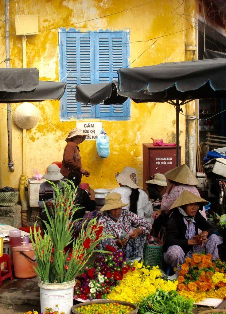 Découvrez le Vietnam en 15 jours, de Hanoi à Hoi An... http://www.petits-voyageurs.fr/15-jours-vietnam-hanoi-hoi-an/